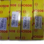 Форсунки 1,6 8кл (017) - Bosch