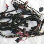 Провода для электронной педали газа
