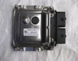 ЭБУ для электронной педали газа