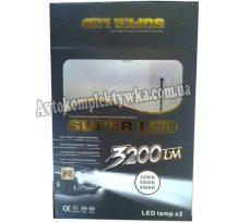 Набор LED ламп главного света Osram G5