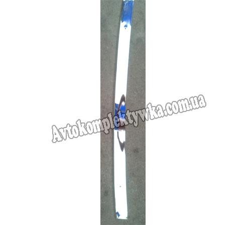 Накладка заднего бампера ВАЗ 2107