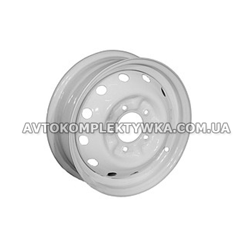 Стальной диск 2101-07 (14)