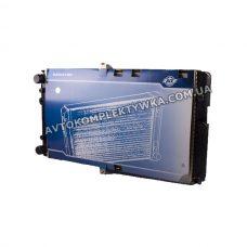 радиатор охлождения на ВАЗ 2110 до 2007 года