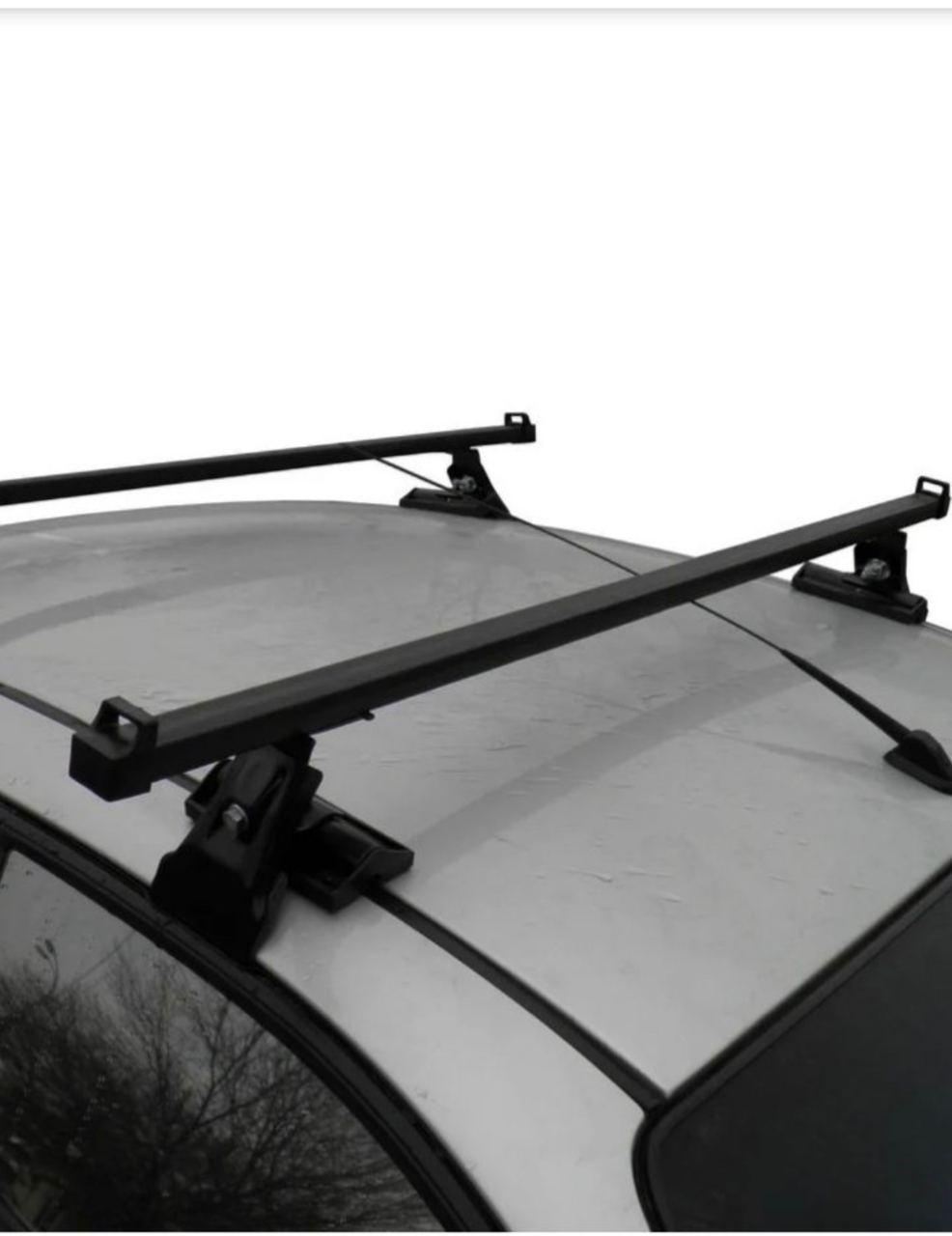 Багажник на Ланос, Сенс CAMEL