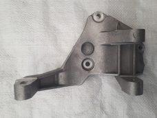 Кронштейн генератора ВАЗ 2110, Приора 2170 нового образца под ГУР