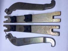 Ремкомплект ручного тормаза Нива 2121, Нива Тайга 21213, ВАЗ 2101-07